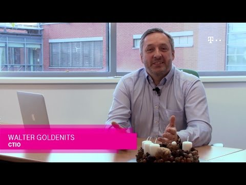 Service Driven Architecture Management at Telekom