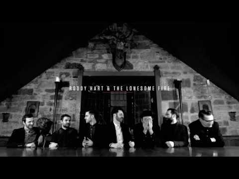 Roddy Hart & The Lonesome Fire - Kingdom Over Again