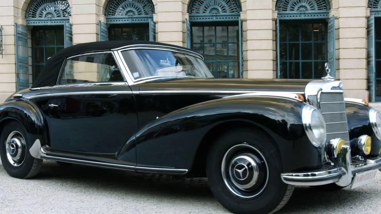 1953 Mercedes-Benz 300 S Roadster | Classic Cars | June ...