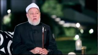 علي جمعة يوضح مصدر فكرة العدد في الأذكار.. فيديو