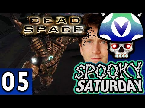 [Vinesauce] Joel - Spooky Saturday: Dead Space ( Part 5 )