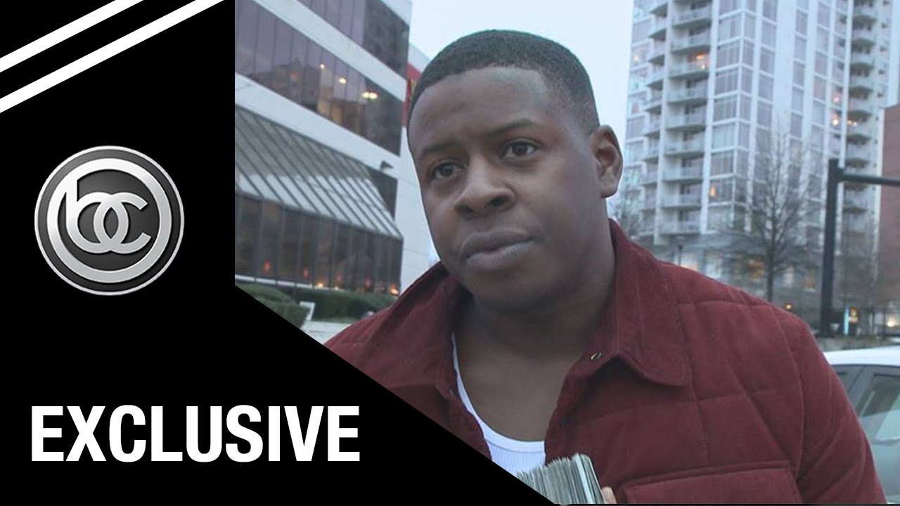 Rapper Blac Youngsta arrested in Young Dolph shooting