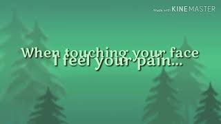 Mahmut Orhan Shh I feel ur painolyrics videoo