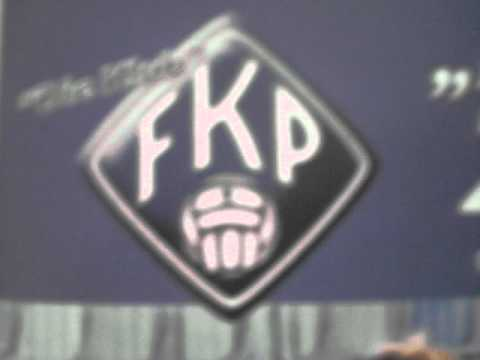 FK Pirmasens-Hey FKP