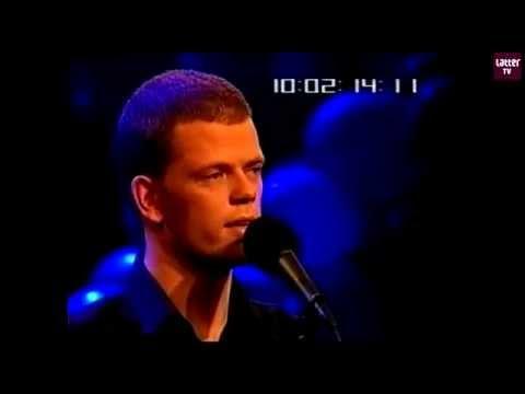ARE KALVØ  Harry 2000