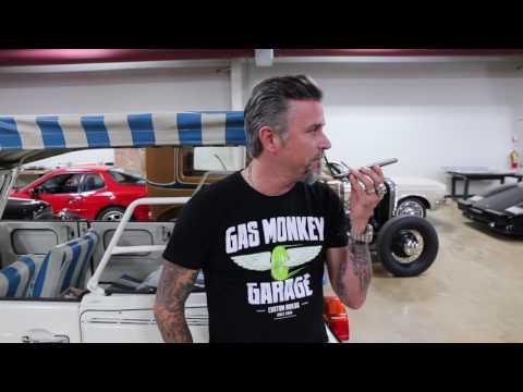 001372e93c09 Dodge Charger Hellcat Burnout - Richard Rawlings High School Reunion - Gas  Monkey Garage. 2017-10-10 - 19 40 04. Richard Rawlings Videos