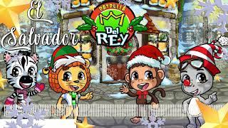 Navidad - El Salvador - La Patrulla del Rey | Canciones Infantiles