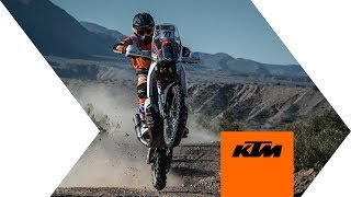 2017 Desafio Ruta 40 Highlights | KTM