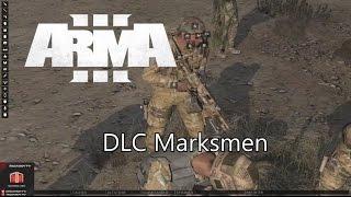 "Arma 3 DLC: ""Marksmen"""