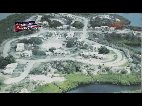 Guantánamo: La Frontera de la Muerte