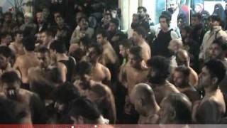 Katri - Mera Ghar Jalaya Lutiyan Ridawan (Matam) - 17th Safar 2009