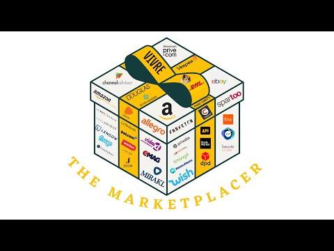Passer au E-commerce 2.0 avec The Marketplacer