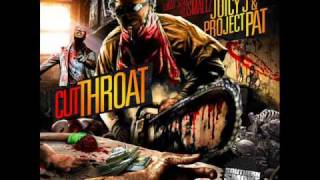 Juicy J Project Pat - I Play Dope Boy (Cut Throat Mixtape)