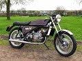 1974 Silk Scott 630cc 1 of 22 Made for Sale