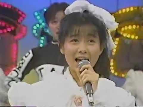 岩井由紀子 / 天使のボディーガード (超.可愛い)