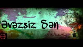 Hakim-Əvəzsiz