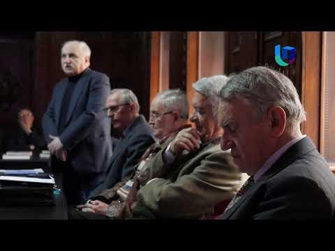 TeleU: Hodoni. Istorie și cultură