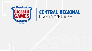 Central Regional: Individual Event 2