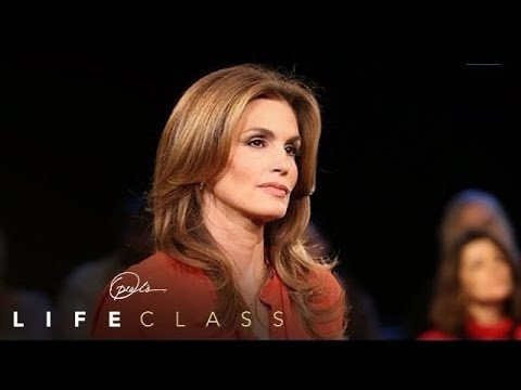 Cindy Crawford:One of Her Biggest Professional Failures | Oprah's Life Class | Oprah Winfrey Network