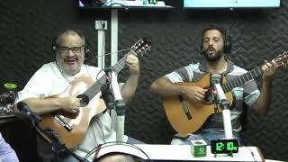 Passando a Limpo - Stenio Marcius e Diego Venancio