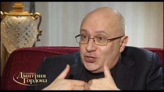Ганапольский: Шустер – злой гений Украины