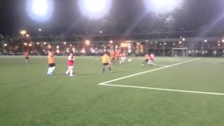 2015.05.08 友賽:阿仙奴U12 vs 培僑書院男小