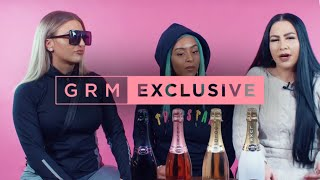 Big Narstie & more on whether insta likes make you happy? - Belaire It Out [S1:E4] | GRM Daily