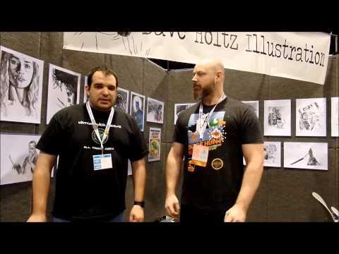 WCA 2015   WTG Dave Holtz Interview
