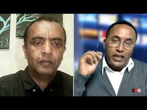 OMN: Qophii Addaa  Brigadier General Hailu gonfa waliin
