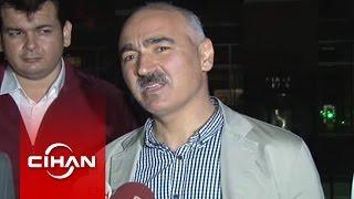 Eski İstanbul İl Emniyet Müdür Yardımcısı Tosun serbest bırakıldı