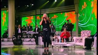 Vera Matovic - Oj livado oj zelena (LIVE) - HH - (TV Grand 02.10.2014.)