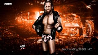 "WWE Curt Hawkins Theme Song ""In the Middle of It Now"" CD Quality + Download Linkᴴᴰ"
