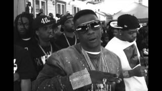 **NEW** Lil Boosie - Show the World (Remix) feat. K.Michelle [2014]