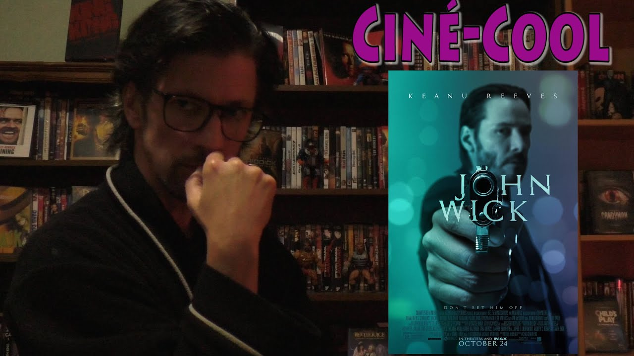 Download Ciné-Cool : John Wick