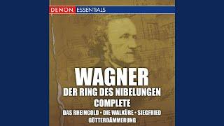 Siegfried: Orchesterzwischenspiel