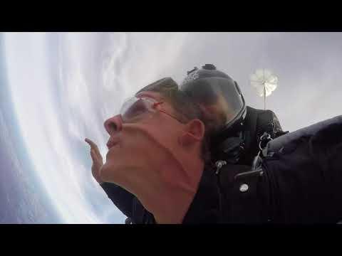 Skydive Tennessee Josh Holden