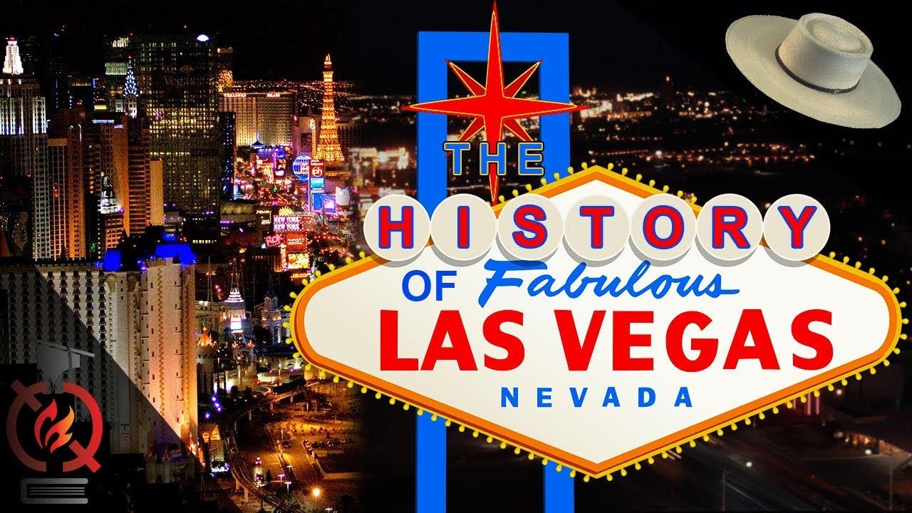 History Of Vegas