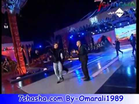 فارس كرم - التنوره من برنامج ليالي السمر