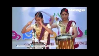 THAYAMBAK HOLY ANGELS SCHOOL KALOLSAVAM 2016