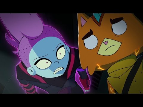 """Download Little Cato's Family Implodes! Final Space Season 3 Episode 12 Recap """"The Leaving"""""""