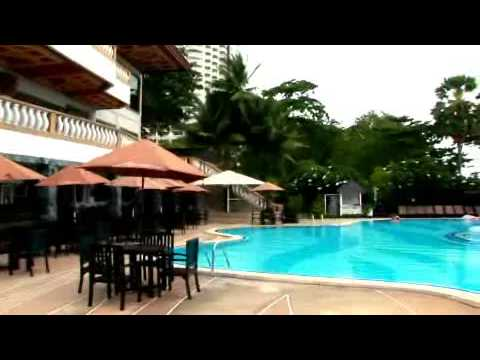 Aisawan Resort and Spa: Hotels in Pattaya, Thailand