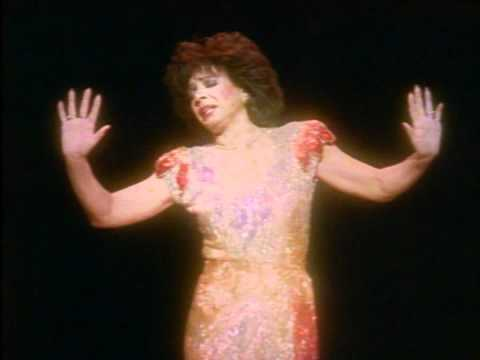 Shirley Bassey - How Do You Keep The Music Playing