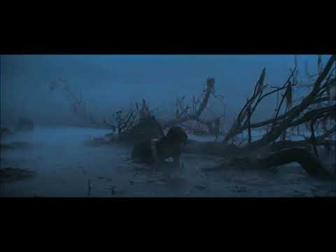 The NeverEnding Story - Swamps Of Sadness scene