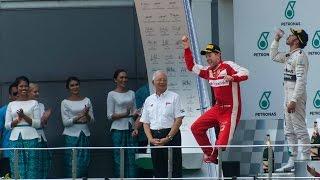 Race edit   Malaysia 2015