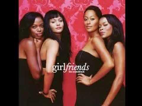 'Girlfriends' The Soundtrack Sampler