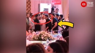 Inside Video: Salman Khan IGNORES Katrina Kaif Inside Iftar Party 2018 | TBC