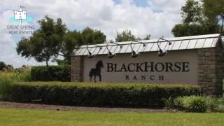 Blackhorse Ranch Tour & Review