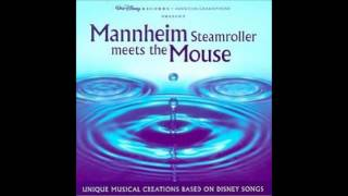 Mannheim Steamroller meets The Mouse - When You Wish Upon A Star (Pinocchio)