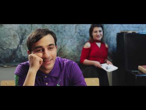 Рома Рамазян и Анжелика Рамазян - За любовь (2020)