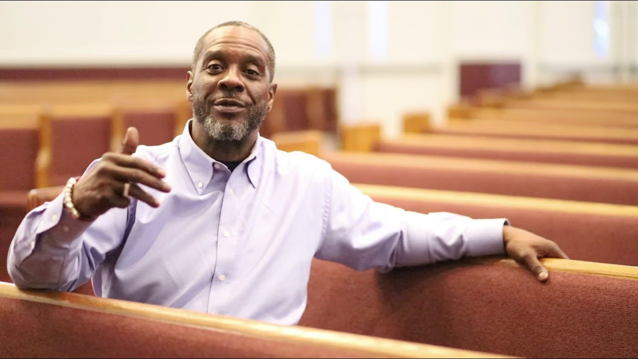 Why We Give: Rev. William Buie, First Calvary Baptist Church